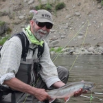 Alaska Peninsula Fly Fishing