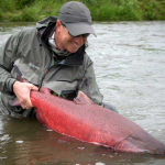 Best Remote Alaska Fly Fishing Trip
