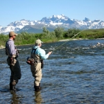 Alaska Fly Fishing Trip