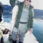 Remote Alaska Fishing Trip