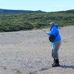 Remote Alaska Fly Fishing