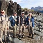 Alaska Hiking Trips