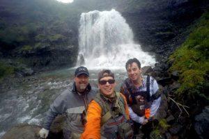 Alaska Peninsula Fly Fishing Trip